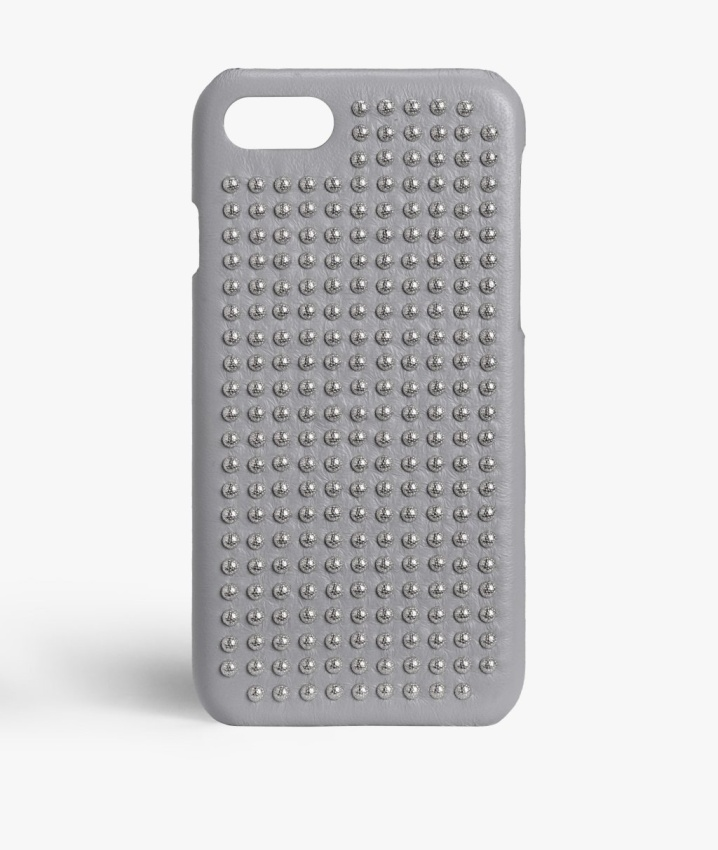 cover iphone 5 borchie