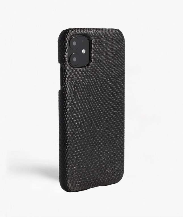 iPhone 11 Lizard Black