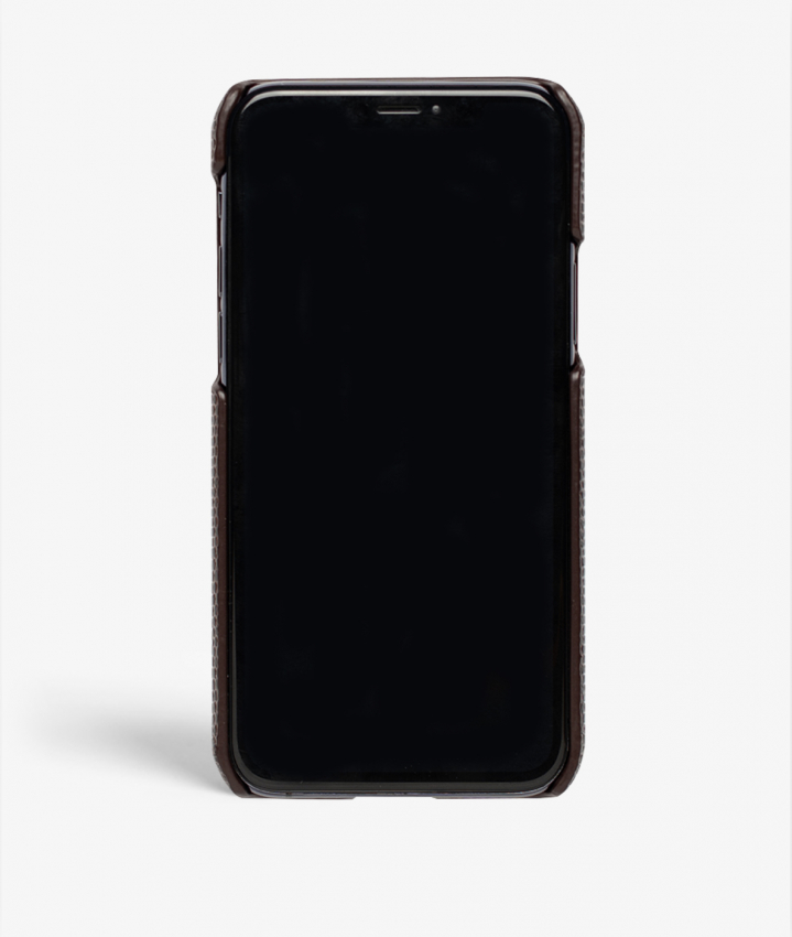 iPhone 11 Pro Lizard Brown