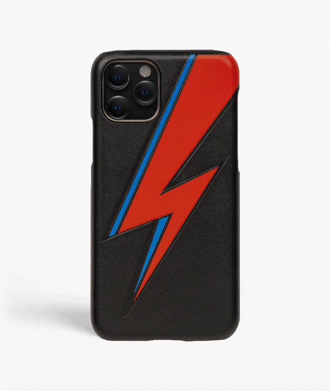 iPhone 11 Pro Bowie Lightning Black