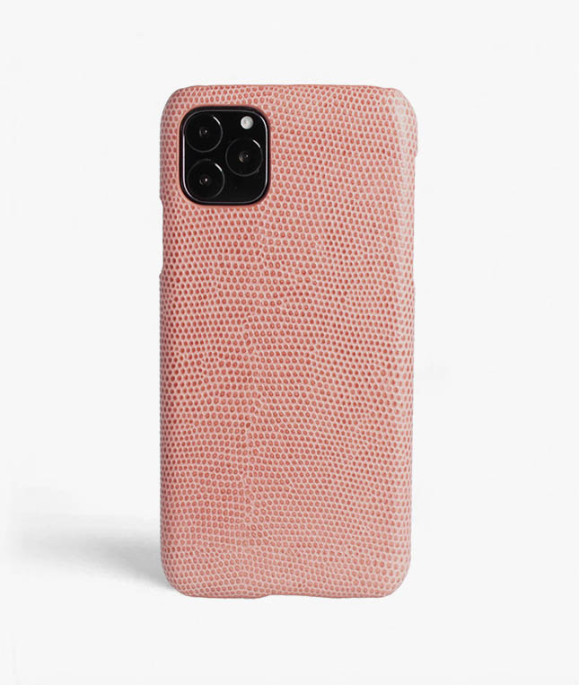 iPhone 11 Pro Max Lizard Rosa Antico