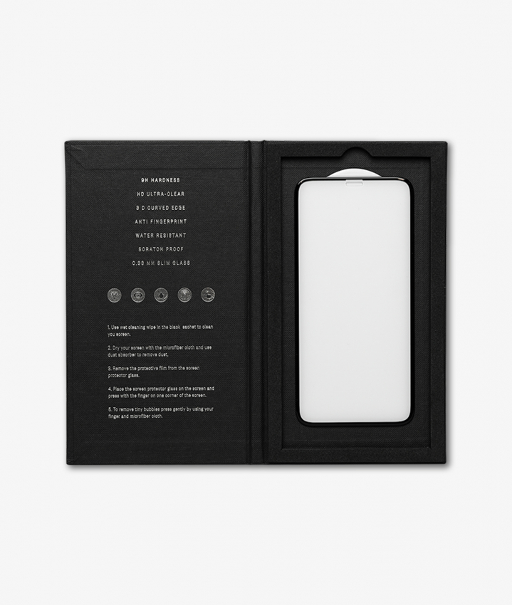 iPhone X/Xs & 11 Pro Screen Protector