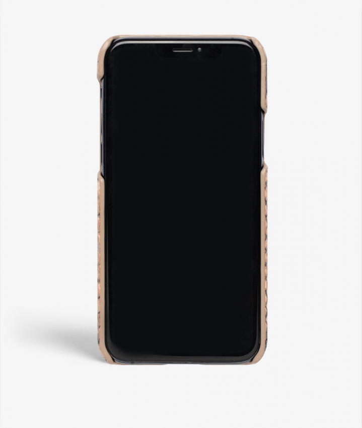 iPhone 11 Pro Python Peach